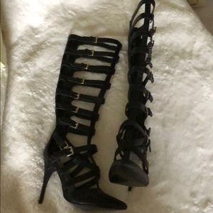 Shoes - ☀️Gladiator sandal boot☀️